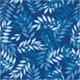 Blue Leaves - GraphicRiver Item for Sale