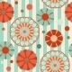 Spring Pastel Floral Seamless Pattern - GraphicRiver Item for Sale