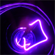Glowing Black Light - GraphicRiver Item for Sale
