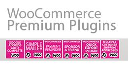 WooCommerce premium plugins
