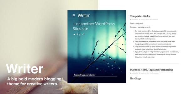 word press blog templates.html