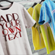 T-Shirts Promo - VideoHive Item for Sale