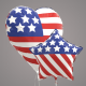 American Balloon - VideoHive Item for Sale