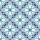 Moasic Tiled Oriental - GraphicRiver Item for Sale