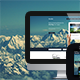 App / Application Muse Landing Page / Theme - ThemeForest Item for Sale