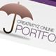 Creativityz creative template - ThemeForest Item for Sale