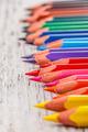 Colour pencils - PhotoDune Item for Sale