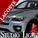 HDRI Light 4 - 3DOcean Item for Sale