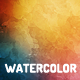 10 Watercolor Backgrounds - GraphicRiver Item for Sale
