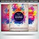 Colorful Flyers Bundle Vol. 1 - GraphicRiver Item for Sale
