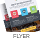 Business Expert Flyer - GraphicRiver Item for Sale