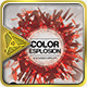 Color Explosion - GraphicRiver Item for Sale