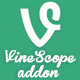 Vinescope Clone Addon - CodeCanyon Item for Sale