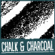 Chalk and Charcoal Brushes - GraphicRiver Item for Sale