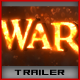 Warcry-Trailer - VideoHive Item for Sale