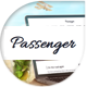Passenger - Travelers WordPress Theme Nulled