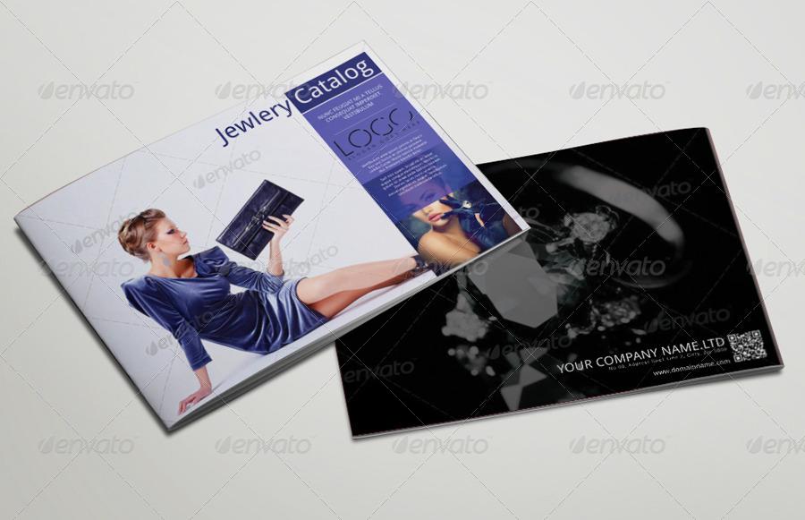 3in1 Catalog/Brochure Bundle
