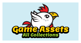 Game Assets - All Collections
