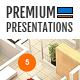Premium Presentations - CodeCanyon Item for Sale