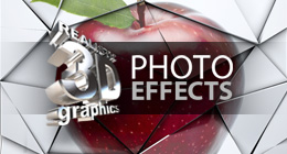 3D Photo Effects
