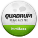 Quadrum - Multipurpose News&Magazine HTML Template - ThemeForest Item for Sale