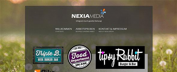 Nex themeforest
