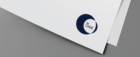 Welcome page incave