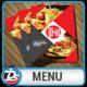 Restaurant Menu - GraphicRiver Item for Sale