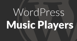 WordPress Music Players