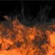 Fire Revealer 4K - 02 - VideoHive Item for Sale