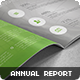 Annual Report Template II - GraphicRiver Item for Sale