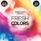 Fresh Colors Flyer Template - GraphicRiver Item for Sale