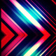 Neon Arrow & Box Lights - VideoHive Item for Sale