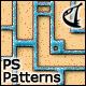 Deskar-Patterns-01 - GraphicRiver Item for Sale