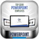 Top Gear Powerpoint Presentation template - GraphicRiver Item for Sale