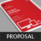 Website Project Proposal-3 - GraphicRiver Item for Sale