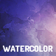 10 Watercolor Backgrounds Vol.2 - GraphicRiver Item for Sale