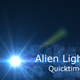 Alien Lights Lower Third - VideoHive Item for Sale