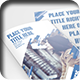 Dynamic Trifold Brochure - GraphicRiver Item for Sale
