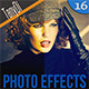 Spring Time Photo Effects - GraphicRiver Item for Sale