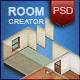 Modular Room Creator  - GraphicRiver Item for Sale