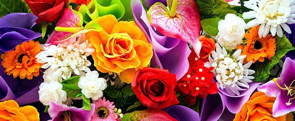 Colorful bouquet 18686 1680x1050se