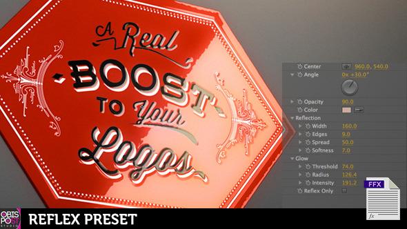 Reflex Preset