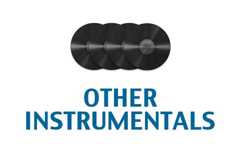 Other instrumental tracks
