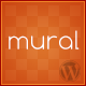 Mural: Business & Portfolio WordPress Theme Nulled