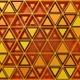 Background of Triangles - VideoHive Item for Sale