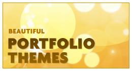 Portfolio templates