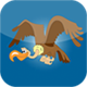 Flappy Vulture - HTML5 Game - CodeCanyon Item for Sale