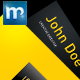 Business Card Pack - GraphicRiver Item for Sale