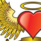 Angel Love - GraphicRiver Item for Sale